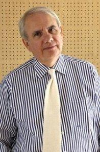 Pier Paolo Maggiora, progettista di Laguna Verde